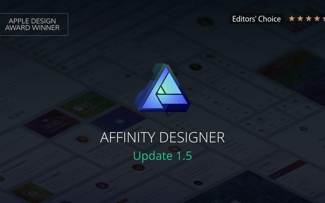 Affinity Designer Tutorial – amazing graphic tool for affiliate marketers
