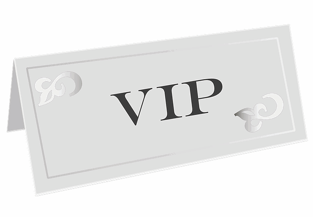 VIP status requirements for non-regulated traders