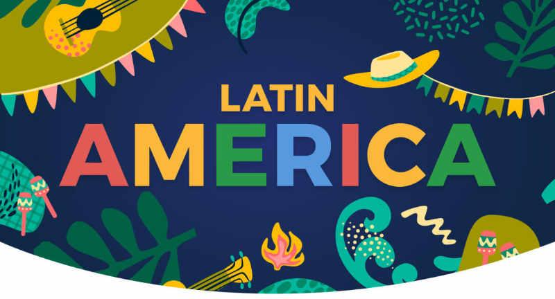Latin America – how to promote IQOption partner program