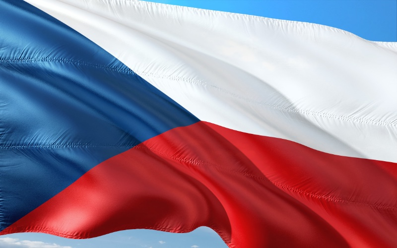 Czech traffic limitation on IQOption
