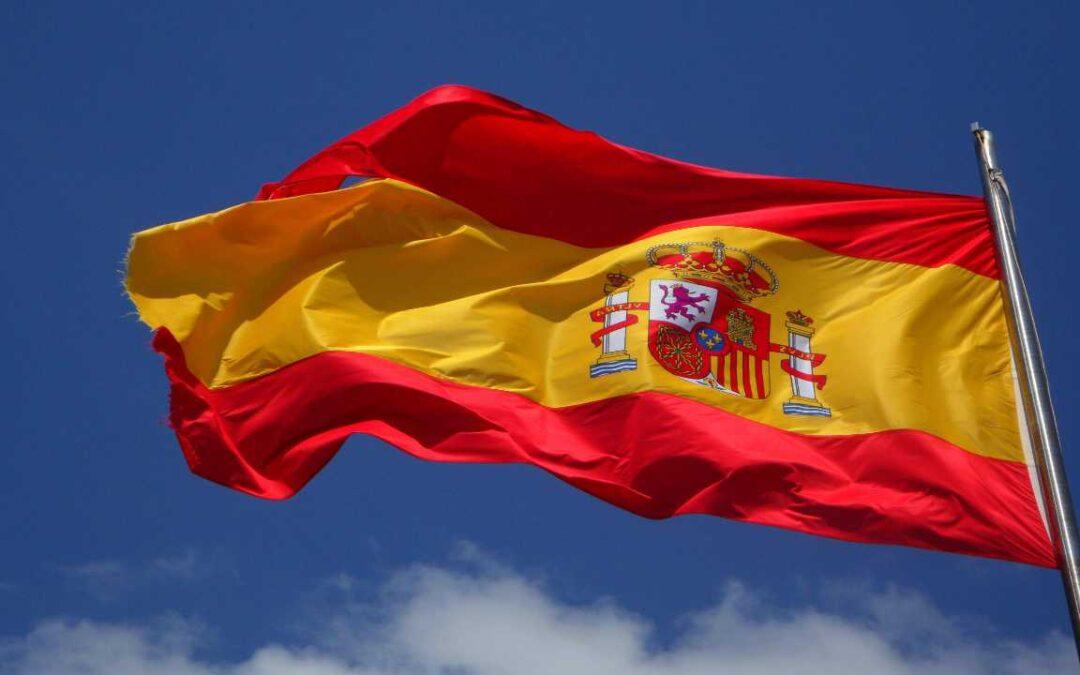 Spanish traffic limitation on IQOption